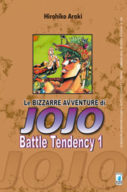 Battle Tendency n.1 – Le bizzarre avventure di Jojo