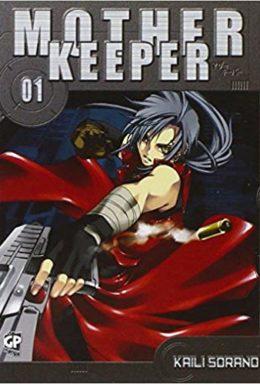 Copertina di Mother Keeper n.1