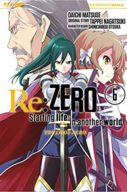 Re: zero. Starting life in another world. Truth of zero n.6