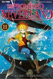 The Promised Neverland n.11