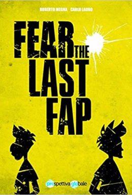 Copertina di Fear The Last Fap – Variant Cover