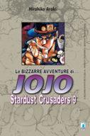 Stardust Crusaders n.9 – Le bizzarre avventure di Jojo