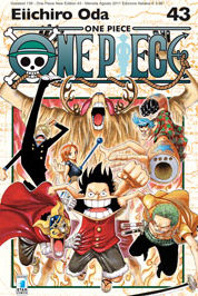 One Piece New Edition n.43 – Greatest 139