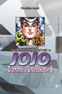 Diamond is Unbreakable n.9 – Le Bizzarre avventure di Jojo