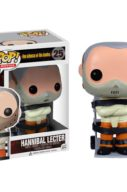 Hannibal Lecter – The Silence of the Lambs – Funko Pop 25