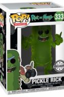 Pickle Rick – Rick and Morty – Funko Pop 333