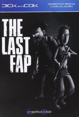 Copertina di The Last Fap