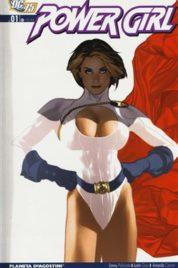 Power Girl Vol.1