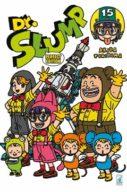 Dr. Slump. Perfect edition. Vol. 15