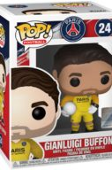 Gianluigi Buffon – Paris Saint Germain – Funko Pop 24