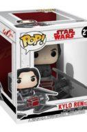 Kylo Ren – Star Wars – Funko Pop 215