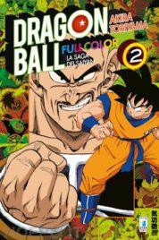 Dragon Ball Full Color n.14 – La saga dei saiyan (2 di 3)