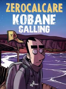 Copertina di Zerocalcare – Kobane Calling