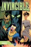 Invincible Vol.20 – Amici