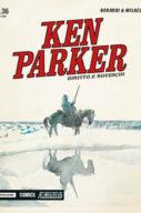 Ken Parker n.36
