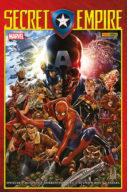 Marvel Omnibus – Secret Empire