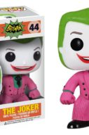 The Joker – Batman Classic TV Series – Funko Pop 44