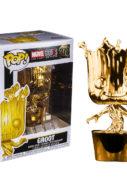 Groot – Marvel Studios The First Ten Years – Funko Pop 378