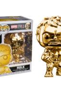 Hulk – Marvel Studios The First Ten Years – Funko Pop 379