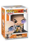 Nappa – Dragonball Z – Funko Pop 613
