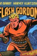 Flash Gordon – Strisce Giornaliere – (1951-1953)