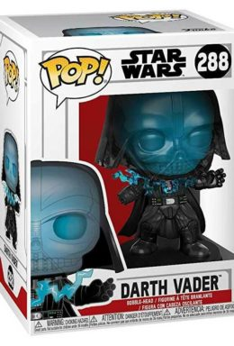 Copertina di Darth Vader – Star Wars – Funko Pop 288