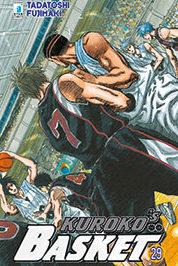 Kuroko's Basket n.29