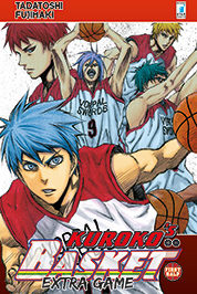 Kuroko's Basket Extra Game n.1