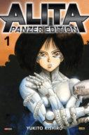 Alita – Panzer Edition 1