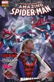 Spider-Man 657 – Amazing Spider-Man n.8