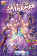 Spider-Man 660 – Amazing Spider-Man n.11