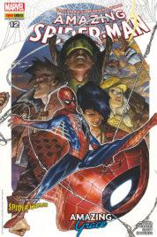 Spider-Man 661 – Amazing Spider-Man n.12