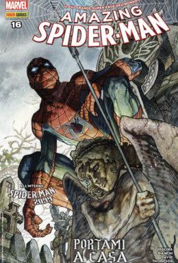 Copertina di Spider-Man 665 – Amazing Spider-Man n.16