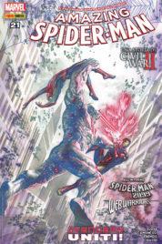 Spider-Man 670 – Amazing Spider-Man n.21