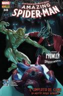 Spider-Man 683 – Amazing Spider-Man n.34