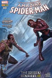 Spider-Man 689 – Amazing Spider-Man n.40