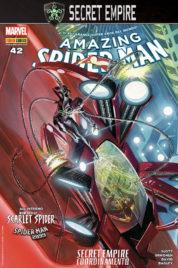 Spider-Man 691 – Amazing Spider-Man n.42