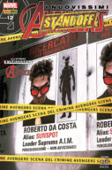I Nuovissimi Avengers n.12 – Incredibili Avengers 61