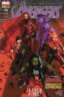 I Nuovissimi Avengers n.15 – Avengers 64
