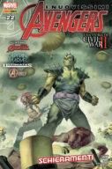 I Nuovissimi Avengers n.22 – Avengers 71