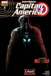 Capitan America n.74 – Sam Wilson