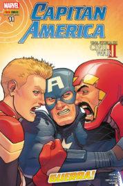Capitan America n.81