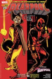 Deadpool 82 – Deadpool n.23
