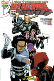 Deadpool 84 – Deadpool n.25