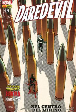 Copertina di Devil e i Cavalieri Marvel 65 – Daredevil n.14