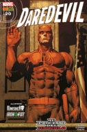 Devil e i Cavalieri Marvel 71 – Daredevil n.20