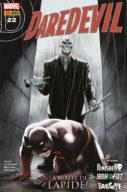 Devil e i Cavalieri Marvel 73 – Daredevil n.22