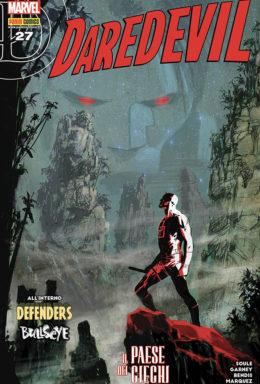Copertina di Devil e i Cavalieri Marvel 78 – Daredevil n.27