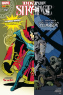 Doctor Strange n.10