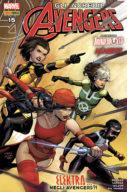 Incredibili Avengers n.15 – Incredibili Avengers 47